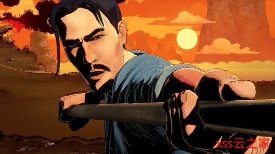 老外武侠游戏《少林九武猴》10月16日出售 支撑联机协作插图(3)