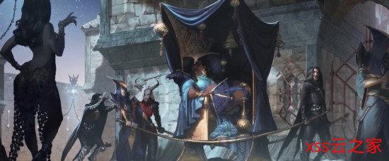 《龙腾世纪》幕后短片 BioWare开发者打造全新世界插图