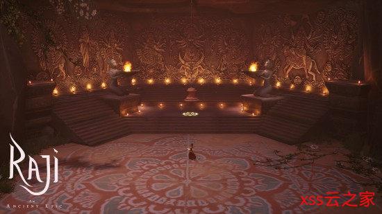 古印度设定ARPG作品《Raji:远古传奇》新预告 10月登陆Steam/PS4/Xbox One