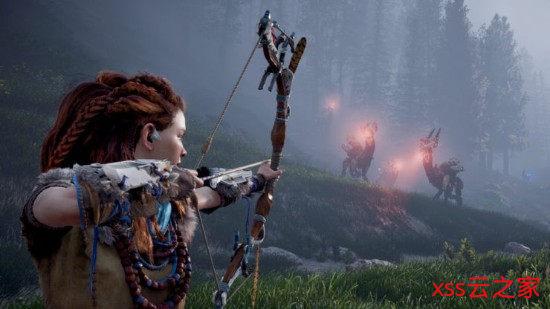 PC版《地平线:拂晓时分》将更新首日补丁 修复多少稳定性、优化问题