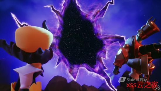 《古惑狼4》新预告 介绍反转模式等新元素插图