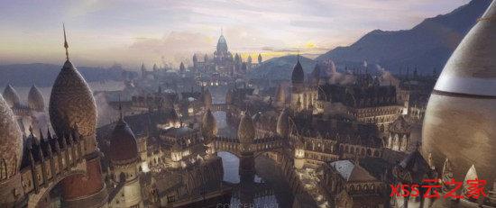 《龙腾世纪》幕后短片 BioWare开发者打造全新世界插图(11)