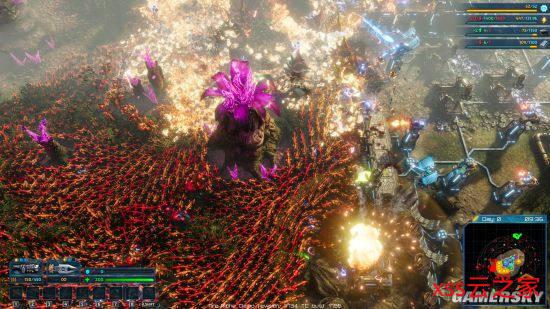 制作类生存+机甲RPG 《银河碎裂者:序章》本日免费上岸Steam插图(7)
