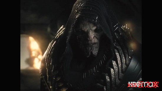 扎导剪辑版《正义联盟》正式预告公布 大量新镜头