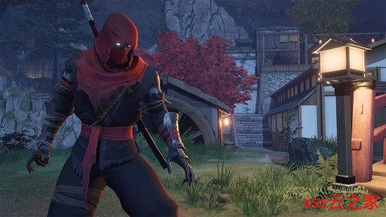 第三人称潜行游戏《荒神》续作公布 2021年发售插图(1)