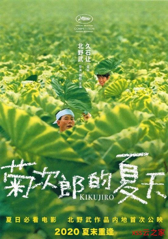 经典影片《菊次郎的夏天》确认引进 2020夏末重逢插图(1)