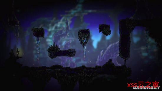 动作冒险游戏《微光》8月20日发售 探索美丽又恐怖的玻璃世界插图(1)