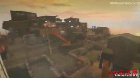 新游戏《Teardown》亮相科隆展 像素风破坏游戏插图(1)