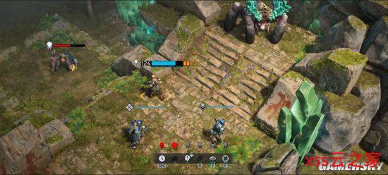 《凤凰点》最新DLC《Legacy of the Ancients》上线 包括新任务新地图 售价27元插图