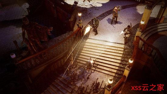 《废土3》专门为作弊玩家准备了个隐藏结局 开挂有意外收获