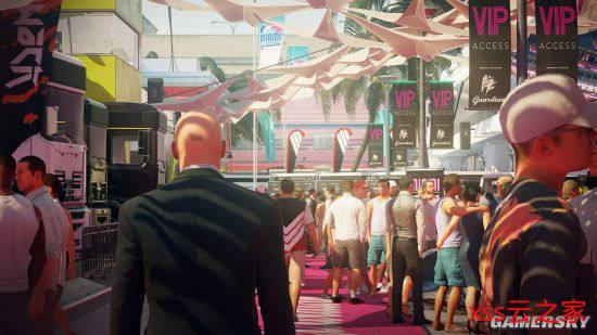 PS NOW八月新增游戏:《杀手2》、《贪欲之秋》、《殒命细胞》插图(1)