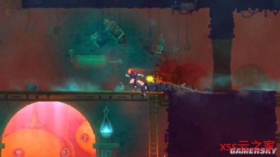 《死亡细胞》免费更新宣传片 新武器新敌人已上线PC插图(3)