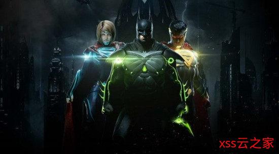 DC Fandome上不会公布《不义联盟》新作