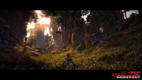 《地平线:零之曙光》PC版预载开启 大小约70GB插图(2)