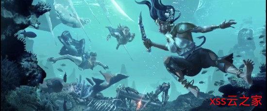 《龙腾世纪》幕后短片 BioWare开发者打造全新世界插图(1)