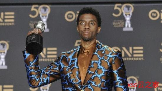 《黑豹》男主角罹患癌症去世 时年43岁