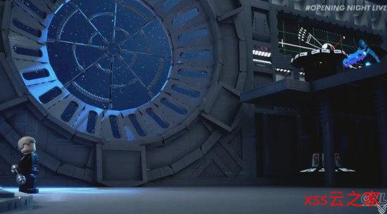 《乐高星战》全新预告 从塔图因开始的传奇之旅插图(4)
