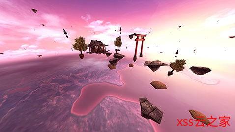 东方题材《东方天空竞技场:幻想乡空战姬》9月登陆Steam 支持简中