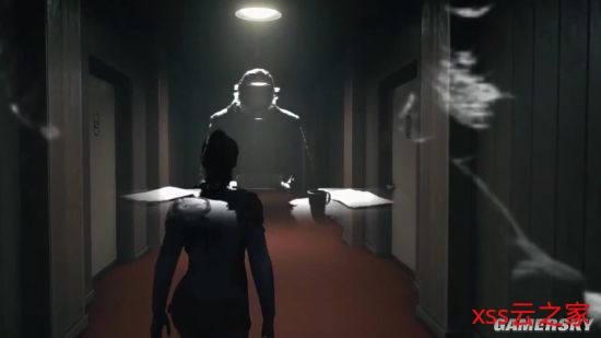 《控制》新DLC实机演示 《心灵杀手》主角身影浮现