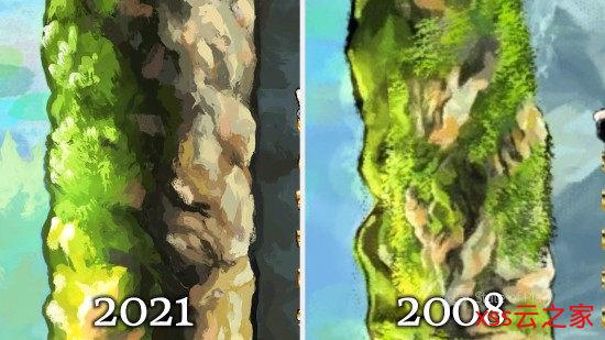 《时空幻境:周年版》公布 2021年年初登陆PS4平台