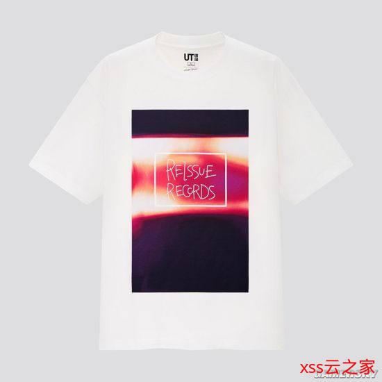 优衣库推出米津玄师联动UT 炫酷设计8月14日开售