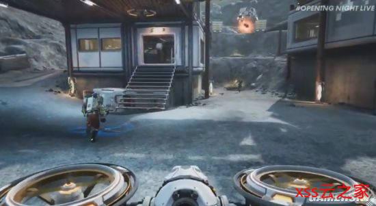 新游戏《Lemnis Gate》亮相科隆展 时间循环的创新回合制战略第一人称射击游戏插图(2)