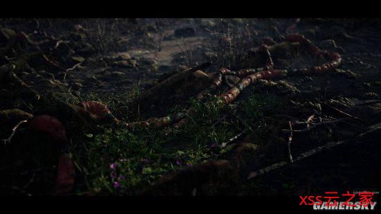 大神虚幻四重制次世代《塞尔达传说:梅祖拉的假面》 截图细节惊人