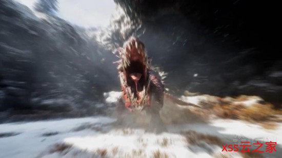 合作类打恐龙FPS《二次灭绝》新预告 Steam版下月开启EA测试插图(6)