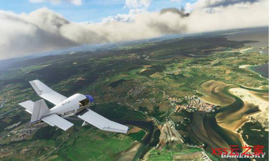 V社证实:玩家在《微软飞行模拟》客户端内的下载时间将不影响退款