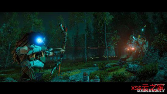 《地平线:零之曙光》PC版预载开启 大小约70GB插图(3)