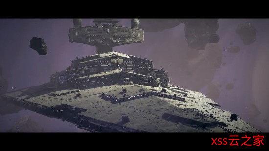 《星球大战:战机中队》全新预告 10月2日正式发售插图(7)