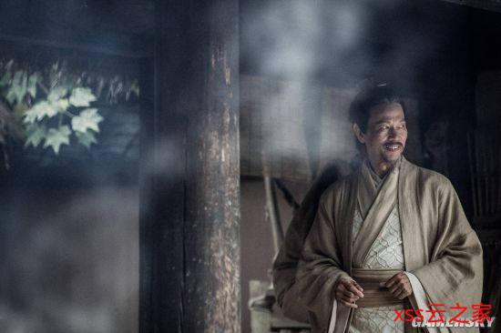 《真·三国无双》电影新剧照曝光 古天乐吕布与娜扎貂蝉同框