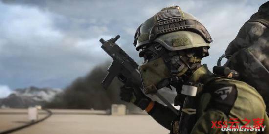 《任务招呼16》第五赛季正式预告片 抢掠火车睁开鏖战