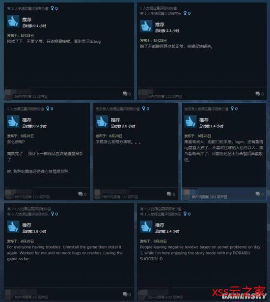 Steam《足球小将》多半差评 崩溃、联网及操控问题插图(1)