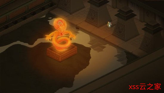 外国工作室开发独立游戏《陶俑》 灵感来源于兵马俑插图(3)