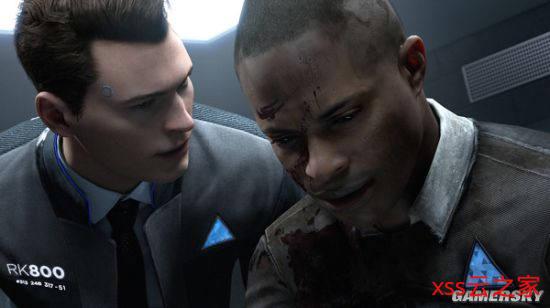 《底特律:变人》全平台售出超500万份 上岸steam平台和Twitch互动直播功不可没
