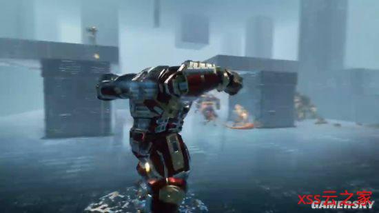《漫威复仇者联盟》公布最新预告 现已开启PS4平台Beta测试插图(2)