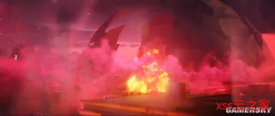 《Apex英雄》第六赛季将于8月18日开启 加入新英雄兰伯特
