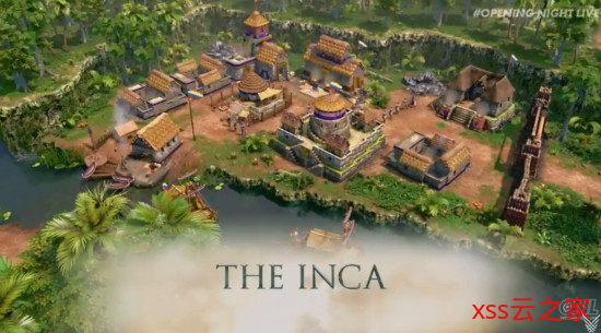 《帝国时代3:决定版》预告公布 10月16日发售插图(5)