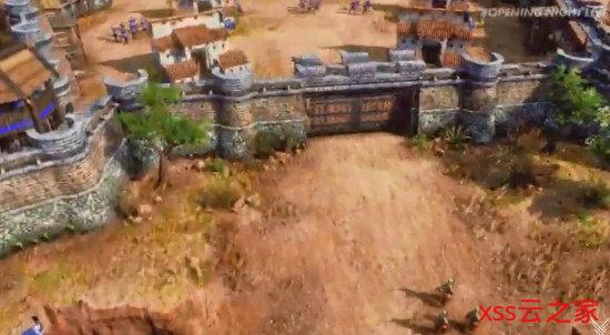《帝国时代3:决定版》预告公布 10月16日发售插图