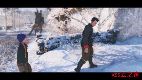 柴油朋克RTS《钢铁收割》故事宣传片 钢铁巨兽的世界大战插图