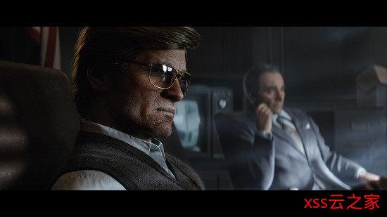《使命召唤17:黑色行动5》正式公布!梅森伍兹归来、2020年11月13日发售