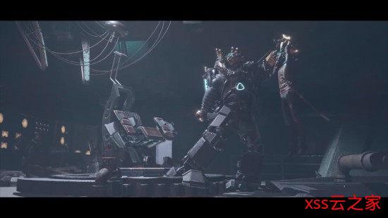 柴油朋克RTS《钢铁收割》故事宣传片 钢铁巨兽的世界大战插图(7)