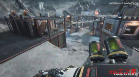 新游戏《Lemnis Gate》亮相科隆展 时间循环的创新回合制战略第一人称射击游戏插图(1)