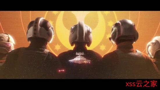 《星球大战:战机中队》全新预告 10月2日正式发售插图