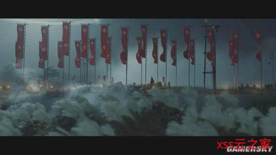 《对马岛之魂》数字豪华升级包发售 PSN港服100港币