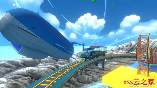 宝可梦公司将办假造祭典 玩家应战使命建立主题公园插图(3)