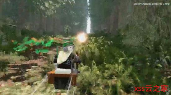 《乐高星战》全新预告 从塔图因开始的传奇之旅插图(6)
