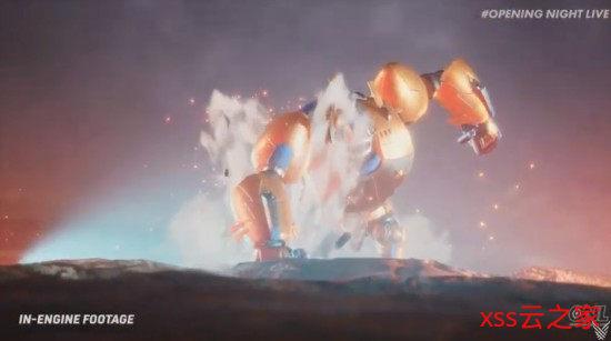 机甲格斗《机械城乱斗2》公布 今年12月发售插图(5)