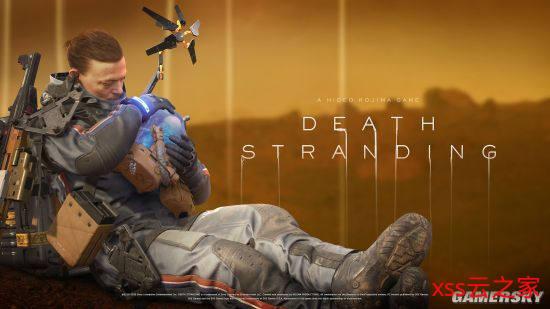 Steam七月热门新品:《死亡搁浅》、《紫塞秋风》与《红怪》等